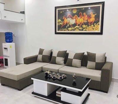 Top 1 những mẫu sofa cho phòng khách đẹp năm 2019